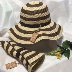 Sunlily Hat